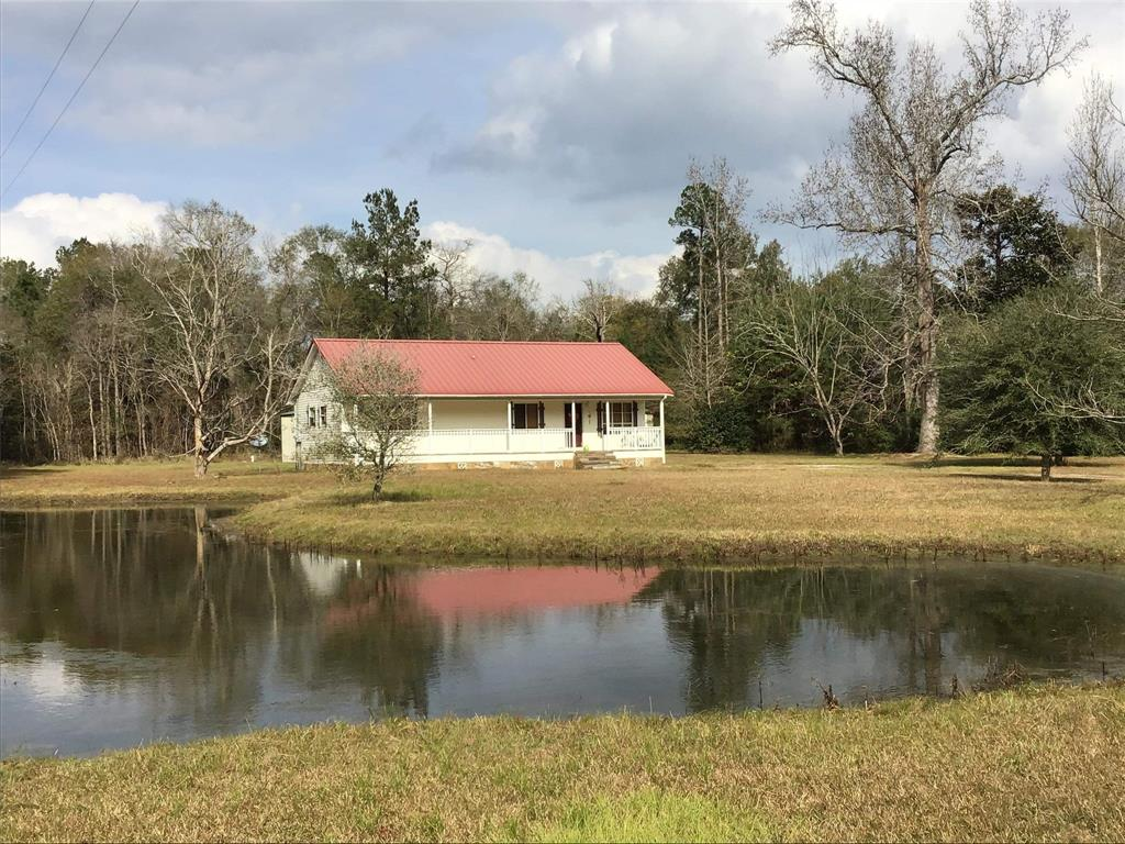 18035 Kervin Road, Thicket, TX 77374