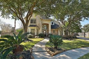 12803 wedgewood park court, cypress, TX 77433