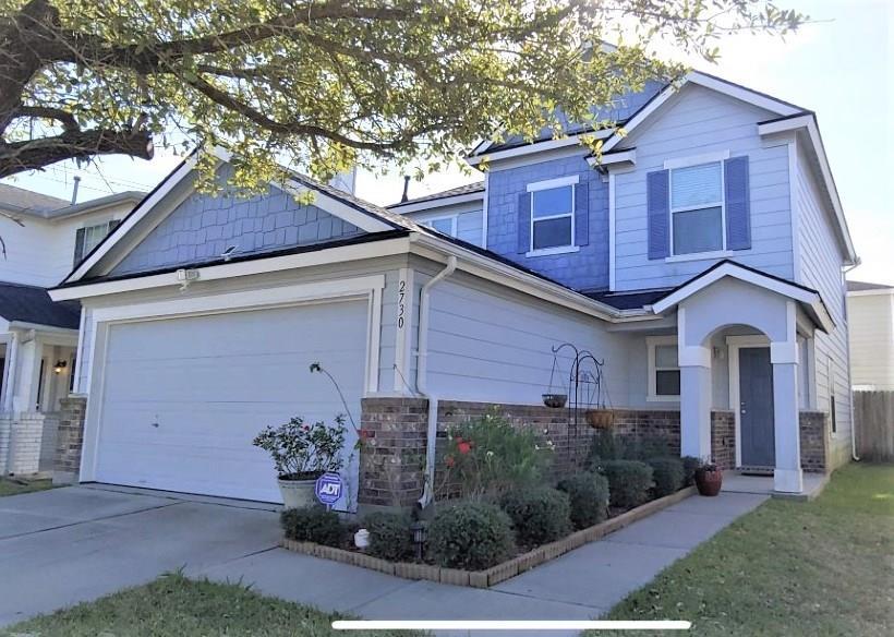 2730 Skyview Glen Court, Houston, Texas 77047, 3 Bedrooms Bedrooms, 6 Rooms Rooms,2 BathroomsBathrooms,Single-family,For Sale,Skyview Glen,49945668