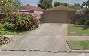 8719 Beau Monde, Houston, TX, 77099