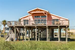 16613 Jamaica Beach, Jamaica Beach, TX, 77554