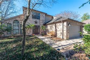 91 Laughing Brook, The Woodlands, TX, 77380