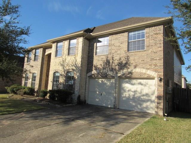 2209 Kristina Way, Deer Park, TX 77536