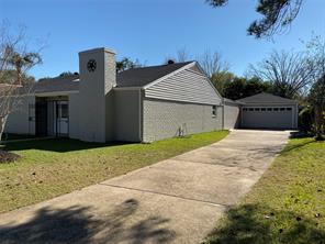 15923 N Pine Mountain Drive, Houston, TX 77084