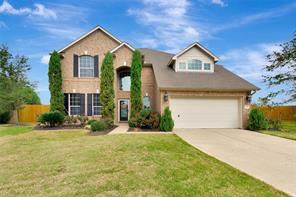 2001 plantain lily court, pearland, TX 77581