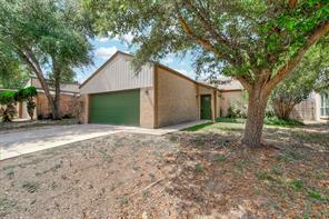 16026 Bear Hill, Houston, TX, 77084