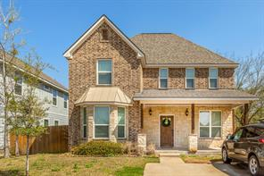 809 fairview avenue, college station, TX 77840