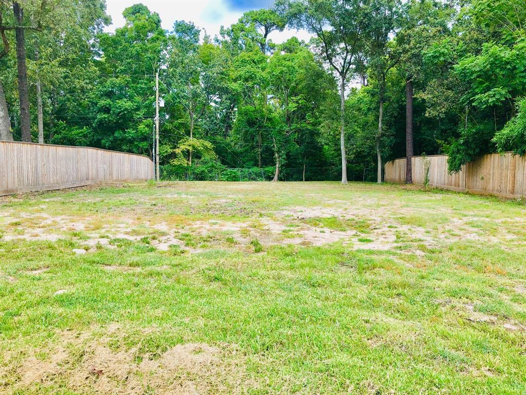 """***RECENTLY REDUCED!***  Come build your dream home in highly coveted Memorial Glen! Backing up to Rummel Creek, this gorgeous property is one of the largest lots in the neighborhood. Private and serene with abundant wildlife and 2019 premium fence. Prime location only a few short miles from City Centre, Town & Country, Memorial City Mall, and other amenities. Neighborhood access to picturesque Terry Hershey hike & bike trails, and to the unique Edith Moore Bird Sanctuary nearby Memorial Glen Pool & Tennis Club is short walking distance away. Zoned to premier Spring Branch ISD schools. Exempt from HOA dues! Lot only. Sold """"as is"""". Agent/Owner"""