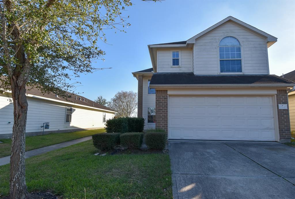 12642 Brooke Vista Lane, Houston, TX 77034