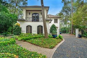 907 Huntington Cove, Houston, TX 77063