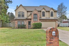6547 Woodland Oaks, Magnolia, TX, 77354