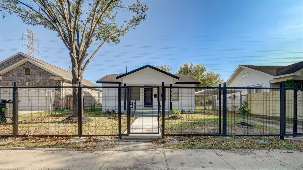 171 Woodvale Street, Houston, TX 77012