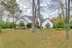 14671 Oak Shores Drive, Willis, TX 77318