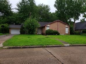 11003 Albury, Houston, TX, 77096