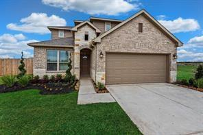 3202 Explorer Drive, Texas City, TX 77591