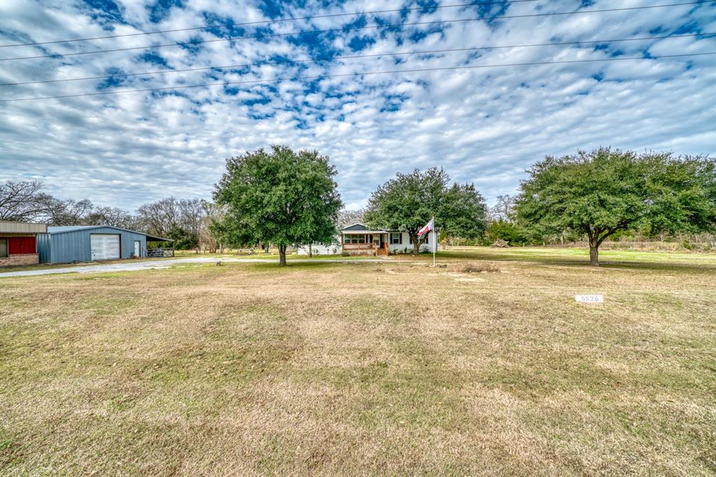 If you have been searching for a place that offers a little bit of everything then look no further! This remarkable property features a main home with over 2,100 sq ft and a 2nd home with approx 1,000 sqft, 570 sq ft metal building, 560 sq ft shed, 9.8 stunning acres, perimeter fencing with cross fencing, and over 600 ft of road frontage along Hwy 90. Situated only 40 minutes from College Station and 30 minutes from Huntsville make this an ideal location for convenient amenities. Don't miss this exciting opportunity to live the country life you have always dreamed of. Call today!