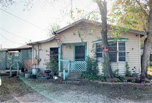 3207 1/2 5th, Stafford TX 77477