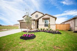 8010 Clearwater Glen Court, Richmond, TX 77407