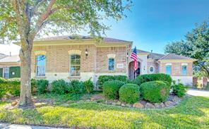 10139 Lost Hollow Lane, Missouri City, TX 77459