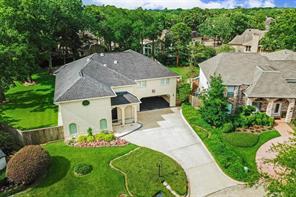 806 Walkwood Circle, Houston, TX 77079
