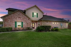 4039 Waterford Lane, Missouri City, TX 77459