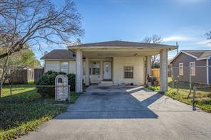 10406 La Crosse, Houston TX 77029