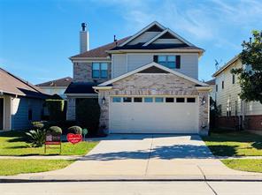 9519 Lower Ridge Way, Houston TX 77075