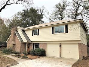 2659 S Woodloch Street, Woodloch, TX 77385
