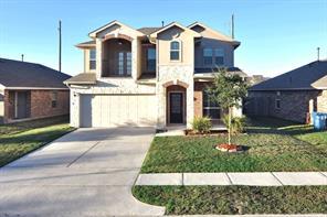 3319 Bluebird Park Lane, Humble, TX 77338