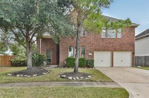 2418 Great Prairie Lane, Katy, TX 77494