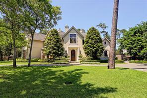 20 Lacewood Lane, Piney Point Village, TX 77024