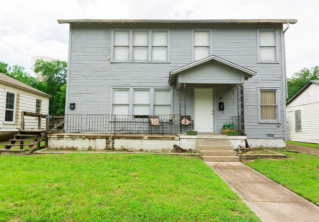 1310 S 21st Street, Temple, TX 76504