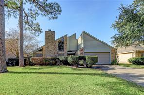 1022 Honey Hill, Houston, TX, 77077