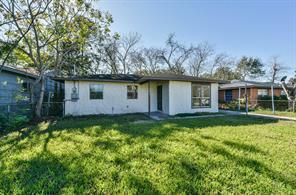 5028 Briscoe, Houston, TX, 77033