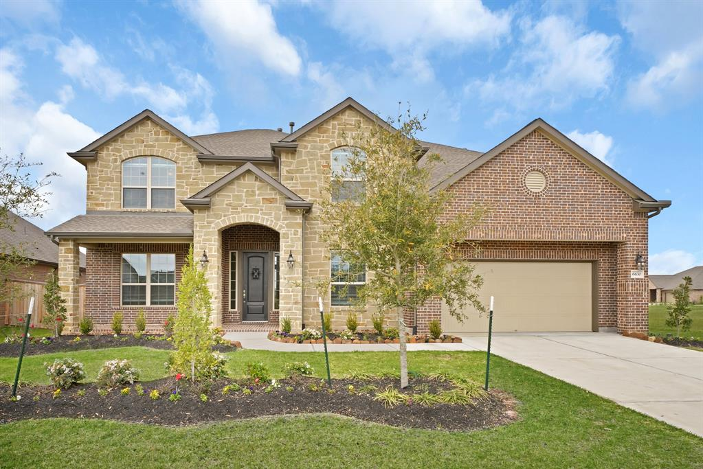 6630 Windy Hills Lane, Katy, TX 77493