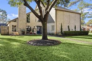12431 Exbury Court, Tomball, TX 77377