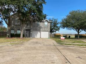 17926 Oakland Mills, Richmond, TX, 77407