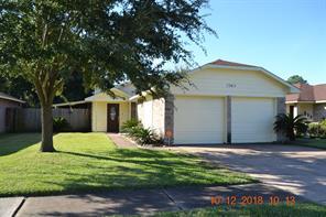 17411 Davenway, Houston, TX, 77084