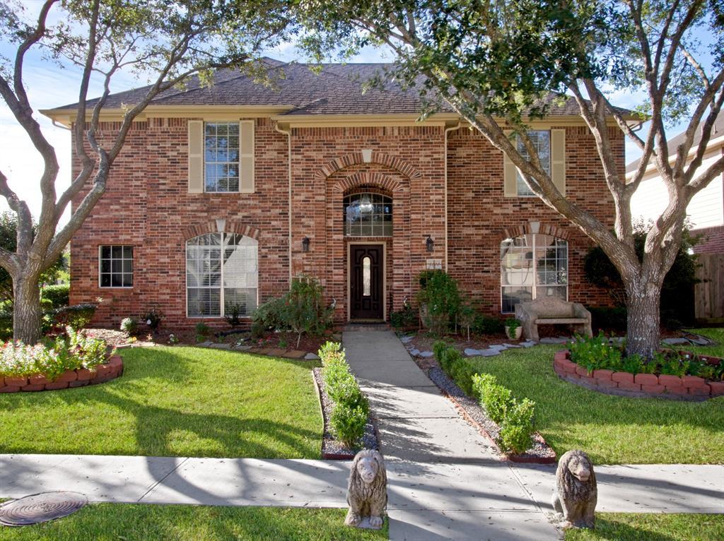 4222 Tree Top Drive, Pasadena, TX 77505