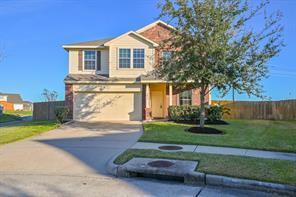 2843 Goodman Ridge Drive, Missouri City, TX 77459