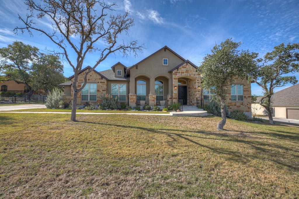 734 Cambridge Drive, New Braunfels, TX 78132