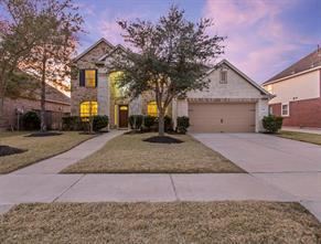 6018 Gatewood Manor Drive, Katy, TX 77494