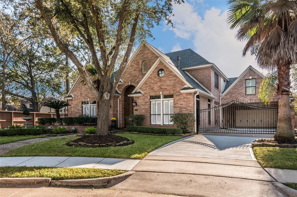 14834 Sparkling Bay Lane, Houston, TX 77062