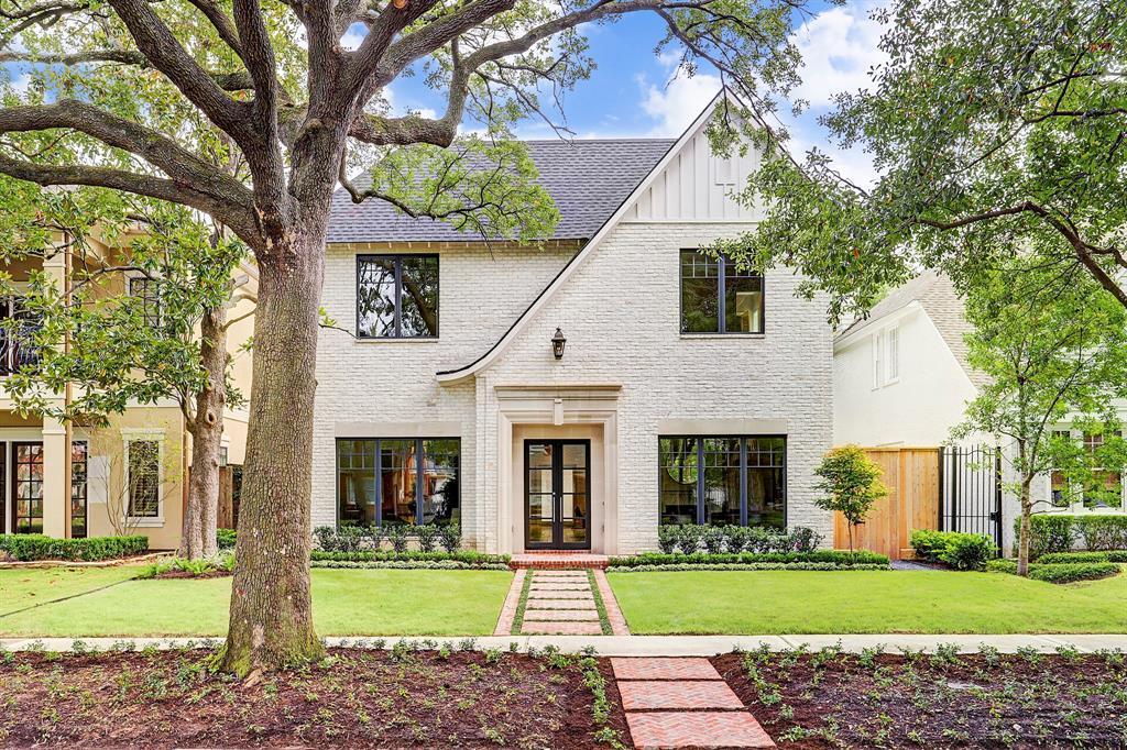 1821 Wroxton Road, Houston, TX 77005