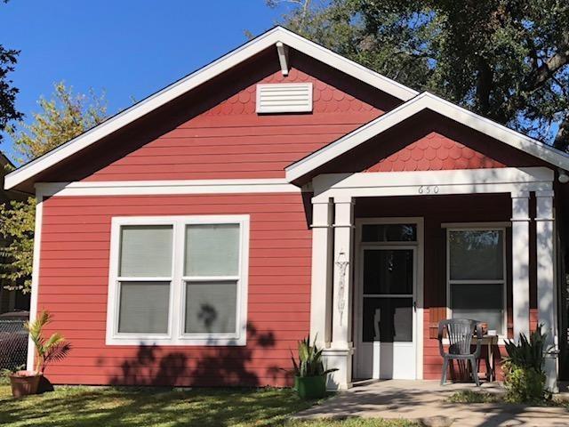 650 Euclid Street, Beaumont, TX 77705