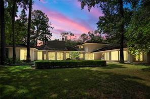 34 Palmer Woods Drive, The Woodlands, TX 77381