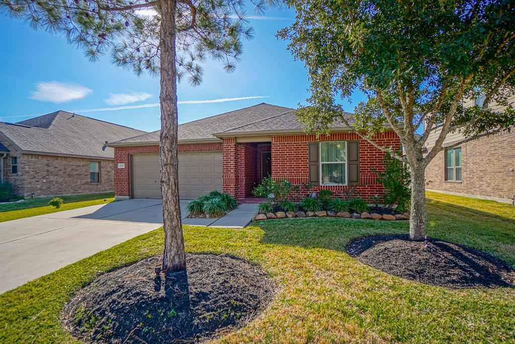 8247 Sedona Ridge Drive, Cypress, Texas 77433, 4 Bedrooms Bedrooms, 8 Rooms Rooms,3 BathroomsBathrooms,Single-family,For Sale,Sedona Ridge,42508238
