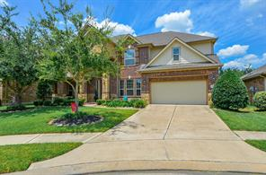 14911 Bronze Finch, Cypress, TX, 77433