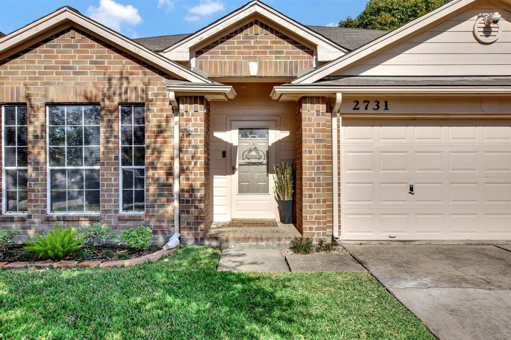 2731 Hidden Spring Falls Drive, Spring, Texas 77386, 3 Bedrooms Bedrooms, 8 Rooms Rooms,2 BathroomsBathrooms,Single-family,For Sale,Hidden Spring Falls,88217689