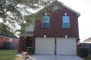 5531 Dapplewood, Katy, TX, 77449
